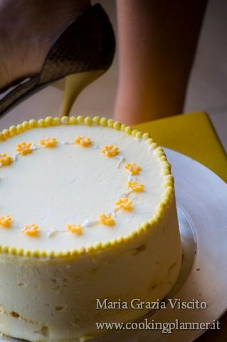 Red velvet cake di Stefania