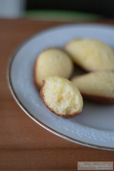 Le madeleines di Conticini