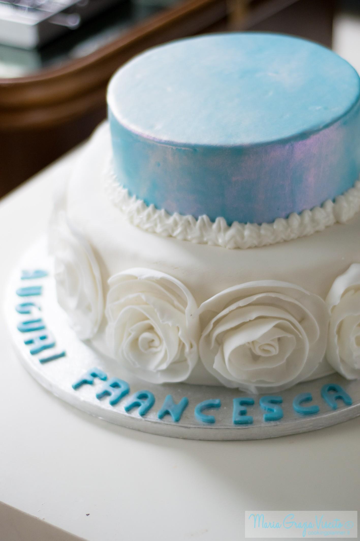 Idee Per Decorare Una Torta torta per base di cake design