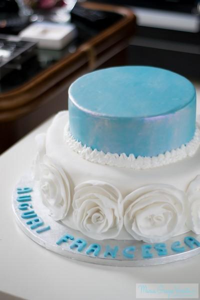 Torta per base di cake design