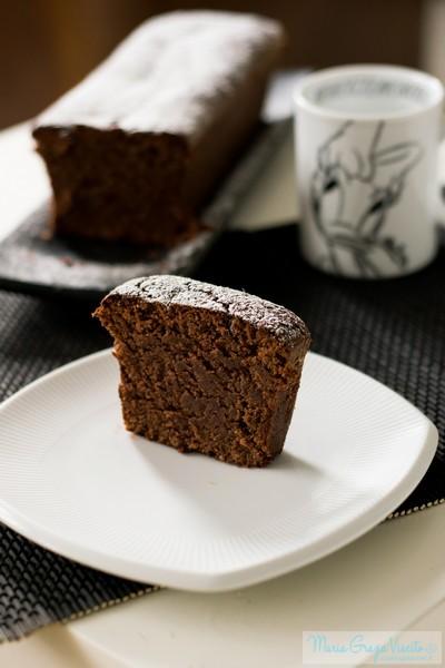 Moelleux alla crema di marroni, cioccolato e nocciole
