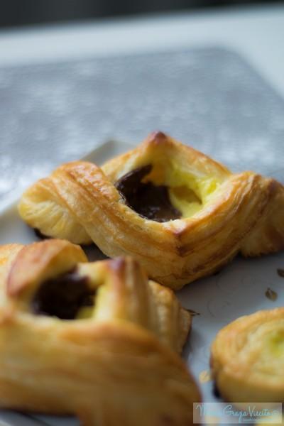 Danish pastries di Felder