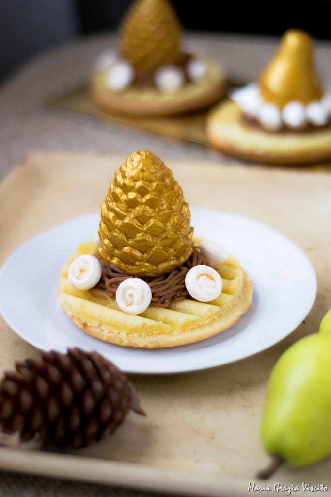 Eccezionale dessert | Cooking Planner BF36